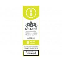 Millers - Ananas E-Liquid