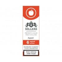 Millers - Appel E-Liquid