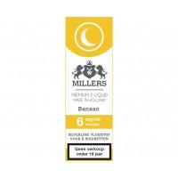 Millers - Banaan E-Liquid