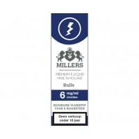 Millers - Bulls E-Liquid