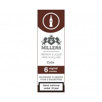 Millers - Cola E-Liquid